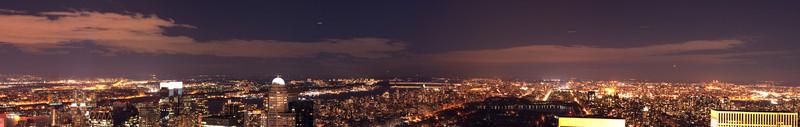 New York City pani