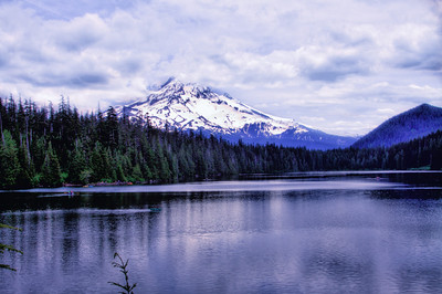Mt. Hood - Lost Lake
