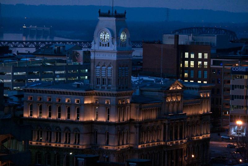 Louisville Cityhall
