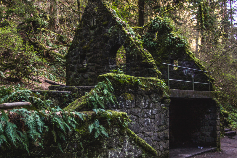 Lower Macleay Trail