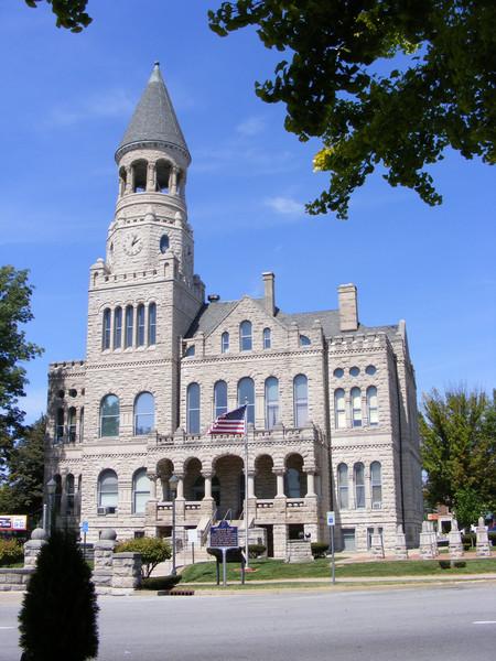 Salem Indiana