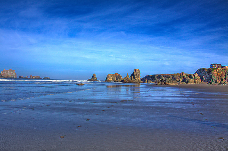 Bandon Oregon Coast