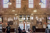 Inside Portland Union Station