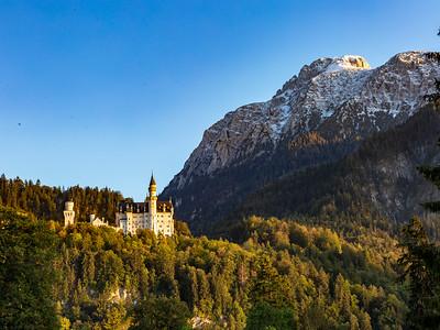 Neuschwanstein Castle