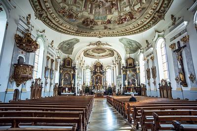St. Nikolaus, Pfronten, Germany