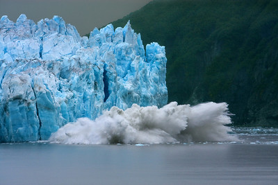 Glaciers - Alaskan