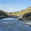 .Boscastle harbour