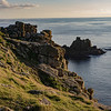 Lands End,  what and evening i chose to visit, the light was just stunning as you willl see.  There is a local saying at Lands End which says;  'If you can see the Scilly islands its going to rain, but if you cant see them it is raining'!! luckilly for me the rain held of to the very last day of our stay