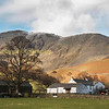 Wasdale head, Hill farm