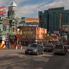 Downtown Niagara Ontario Canada.