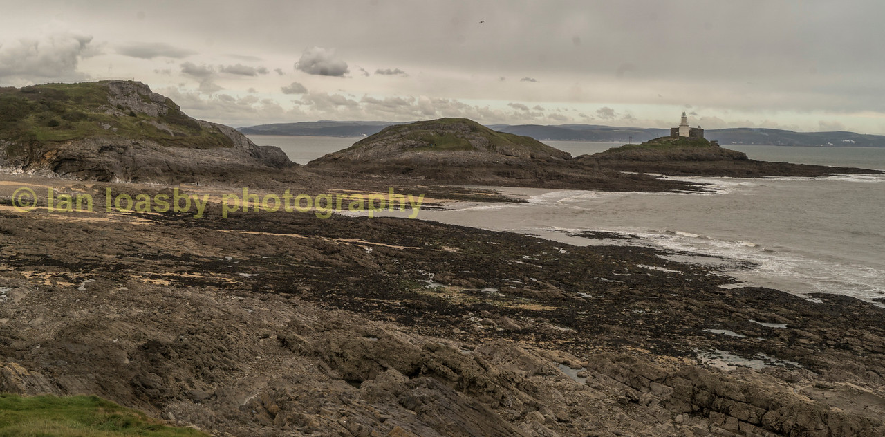 Braclet bay , The mumbles Swansea