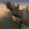 Sea defences walcott norfolk