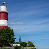 Happisburgh light house