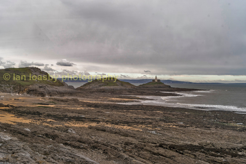 Braclet bay , The mumbles Swansea