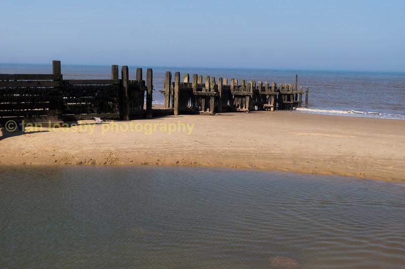 Sand sea and sun walcott norfolk