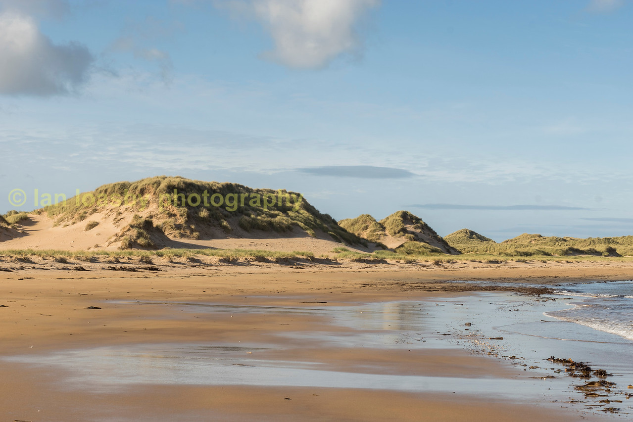 Rattray Head Aberdeenshire