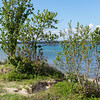 Middle beach Studland bay Dorset