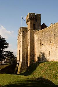 Caldicot Castle 1