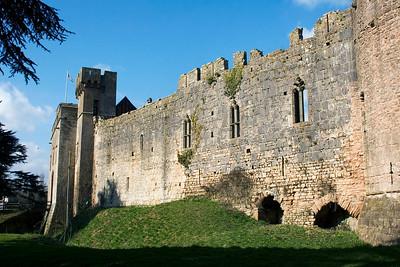 Caldicot Castle 2