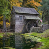 The Bromley Grist Mill