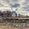 Windmill in Jamestown, RI