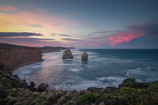 Apostles' Dawn || Great Ocean Road