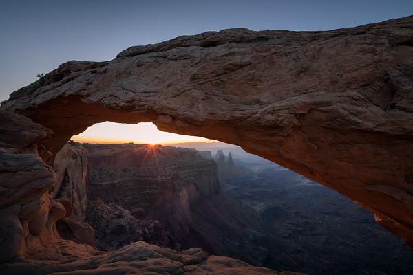 A Mesa Morn || Canyonlands