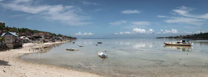 Nusa Ceningan ... Bali