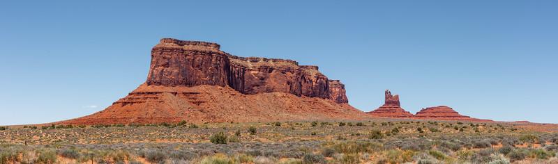 Monument Valley ... Utah