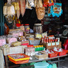 Street Stall in Malacca