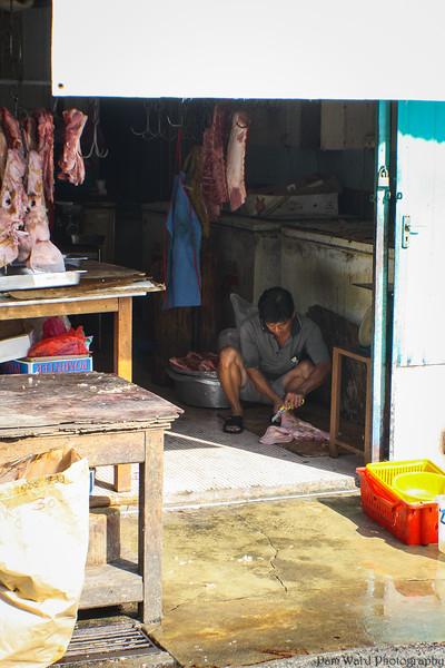 Malacca Butcher