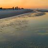 Sunrise at Estero Beach