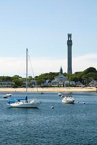 Pilgrim Monument, Provincetown, MA