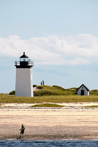 Wood End Light, Cape Cod, MA