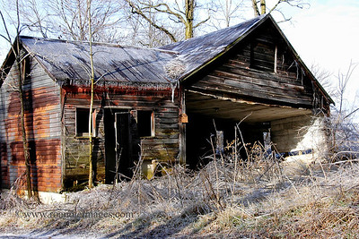 Charlton Barn