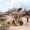 Village near Phuoc Vinh, Vietnam