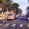 Traffic- Saigon, Vietnam