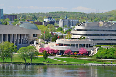 Canadian Museum of History, Gatineau, Quebec, Canada
