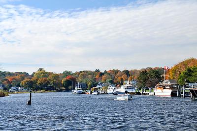 Connecticut River, Essex, CT