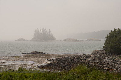 Boot Cove Road, Lubec, ME