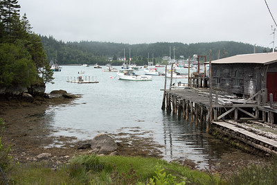 Cutler Harbor, ME