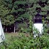 Whitlock's Mill Light & Bell Tower, Calais, ME