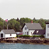 Grindle Point Light, Islesboro Island, ME