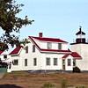 Fort Point Light, Cape Jellison, ME