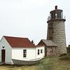 Monhegan Island Light, ME