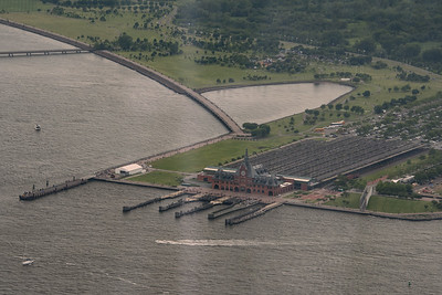 Liberty State Park, Jersey City,  NJ