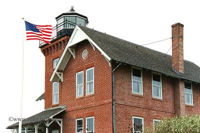 Sea Girt Lighthouse, NJ