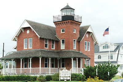 Sea Girt Lighthouse, NJ