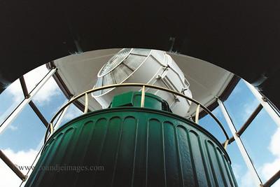 Cape May Lighthouse, NJ
