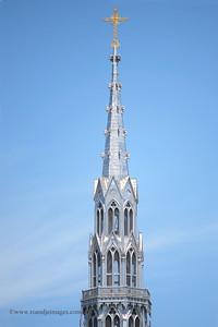 Notre-Dame Cathedral Basilica, Ottawa, Ontario, Canada